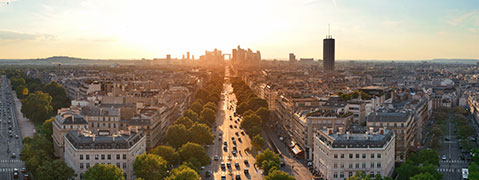 Tunis-Paris