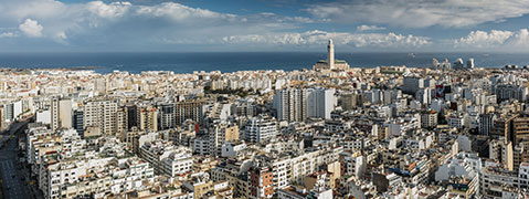 Paris-Casablanca
