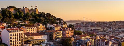 Paris-Lisbonne